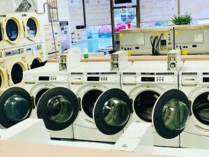 Coin Laundry Service / Repairman wanted