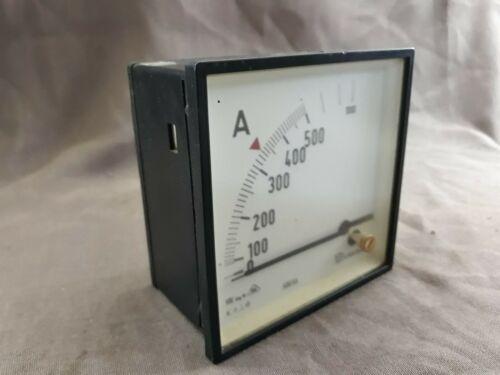 Celsa Ammeter 0-1000A