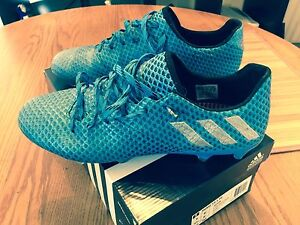 Adidas Messi 16.1 FG/AG soccer cleats size 9 US