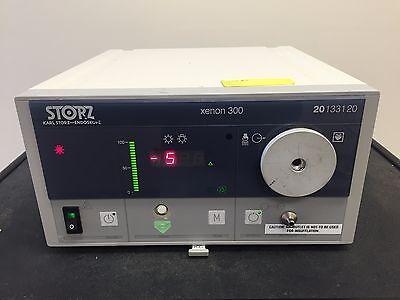 Storz Xenon 300