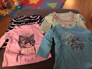 6 to 9 Months Baby Girl Clothes