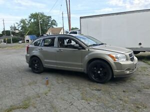 2009 Dodge Caliber certified and e-tested