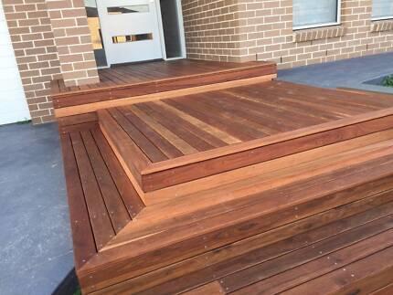 Trademark Carpentry Illawarra