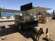 2016 Single Axle 7f x 6f (2100x1850) Coffee/Food Trailer Brookfield Melton Area Preview
