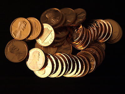 Click now to see the BUY IT NOW Price! 2002 LINCOLN CENT PROOF ROLL 45 PIECES B6978