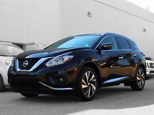 2015 Nissan Murano -