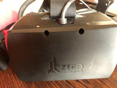 Open Source VR HDK2 Goggles and Belt Box Module