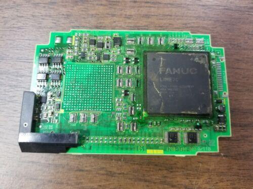 FANUC A20B-3400-002011 PLC BOARD   FS