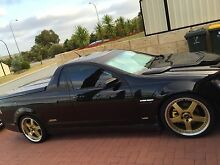 Holden ve v8  $24000 Ono Clarkson Wanneroo Area Preview