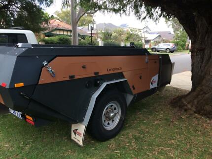 2015 Pioneer Longreach camper trailer Floreat Cambridge Area Preview