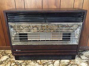 Pyrox Flueless Gas Heater Nyora South Gippsland Preview