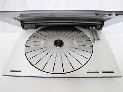 Bang & Olufsen B&O Beogram 3300 Linear Tracking Turntable w/ MMC4 Cartridge
