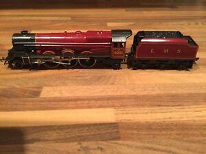 Hornby R.258AS. LMS Princess Elizabeth Locomotive