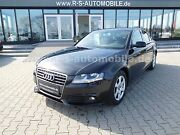 Audi A4 Lim. 2,0 TDi  Attraction