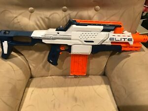 Nerf gun with built in camera very cheap