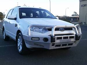 FROM ONLY $64 P/WEEK ON FINANCE* 2011 FORD TERRITORY TX WAGON Dandenong South Greater Dandenong Preview