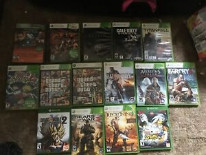 Games for sale :)