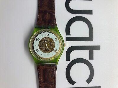 Swatch GG114 GALLERIA 1991 Vintage