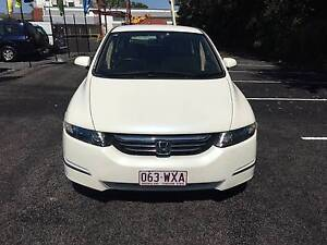 2004 Honda Odyssey (7 Seat) Wagon Yeerongpilly Brisbane South West Preview