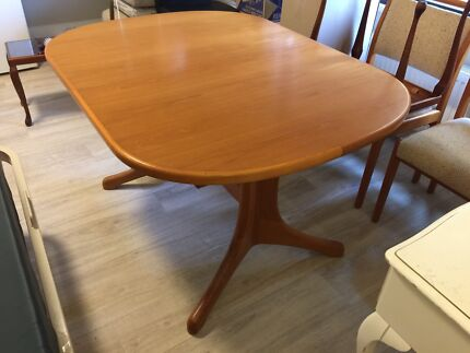 dining table and chairs gumtree melbourne. dining table and chairs gumtree melbourne vintage teak noblett u0026 6 tables g