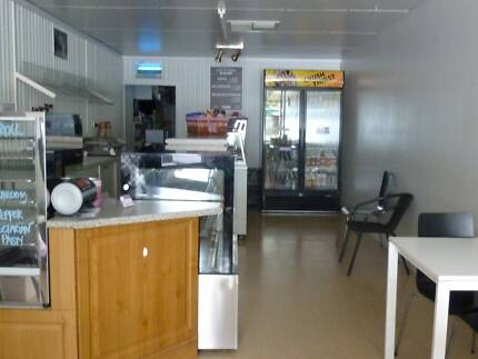 Cafe On George Balaklava Wakefield Area Preview