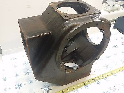 High Pressure Compressor Ingersoll Rand Block 4310-00-606-1734 3h12495pi