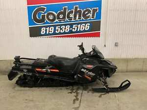 2016 Bombardier Skidoo Expedition Extreme  800 etec