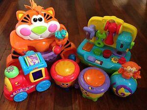 Toy Bundle Embleton Bayswater Area Preview