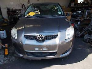 Toyota Corolla  ZRE15 2009 is WRECKING now!! Gladesville Ryde Area Preview