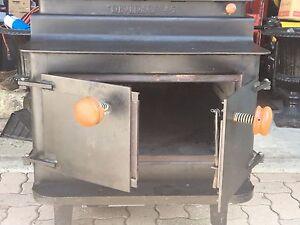 Wood burning stove  Cambridge Kitchener Area image 5