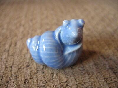 Wade Sealife 1998 Cracker BLUE SNAIL< Mint