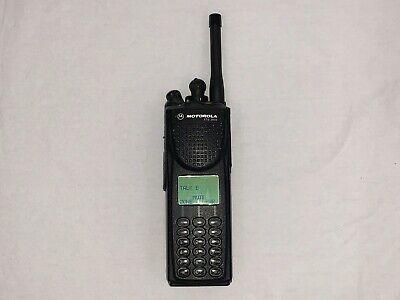 Motorola Astro Xts 3000 Two-way Radio Analog Digital