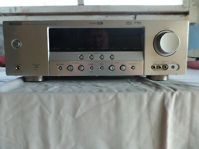 Yamaha RX-V361 Sound A/V Receiver + Surround Speakers. for sale  Shipping to Ireland
