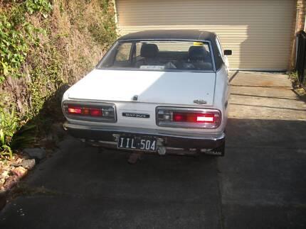 Datsun 180B Bentleigh East Glen Eira Area Preview