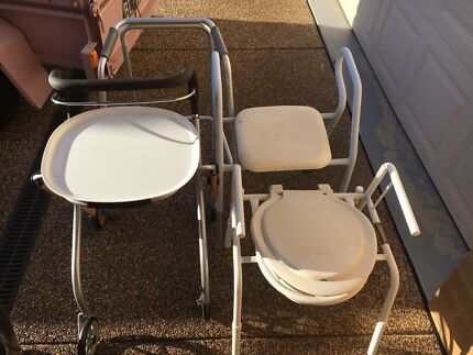 Disability and health aids items. All great condition ...