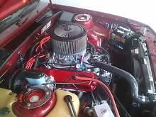 wrecking, Vl Berlina 304 308 Rolling shell, 9 inch, turbo 350 Kerang Gannawarra Area Preview