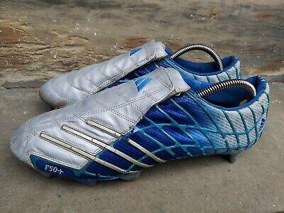 Rare 2005 adidas F50+ Football Boots. UK11. Spider.