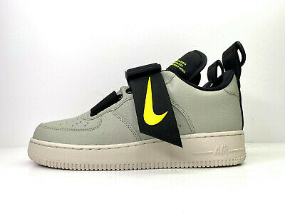 Nike Air Force 1 Utility Shoes Green UK 8.5 EUR 43 US...