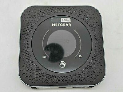 NETGEAR MR1100 Nighthawk M1 4G LTE Mobile Hotspot