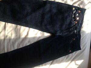 Men's jeans  Edmonton Edmonton Area image 2
