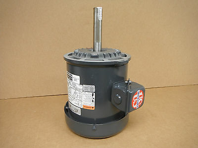 BRIDGEPORT MILLING MACHINE 2 HP MOTOR VARIABLE SPEED US ELECTRICAL MOTORS M1547