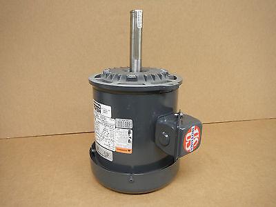 Bridgeport Milling Machine 2 Hp Motor Variable Speed Us Electrical Motors M1547
