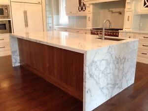 Professional Quartz Countertop for best price in Barrie