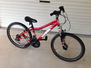 "Mongoose Bike 24"" Wheel Paddington Brisbane North West Preview"