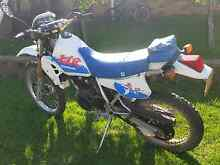 1991 Kawasaki Klr250...great bike with genuine low kn's Denman Muswellbrook Area Preview