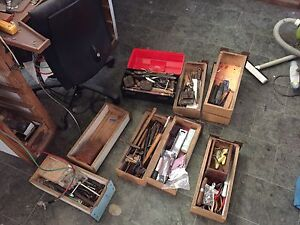 Jewellery Manufacture Tool Set URGENT Caringbah Sutherland Area Preview
