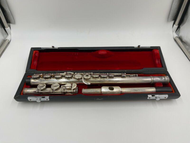 Pearl Flute PF-761RE