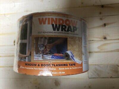 Mfm Window And Door Flashing Tape