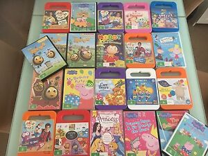 KIDS DVDS for sale $5 each or $15 for three Heidelberg Banyule Area Preview
