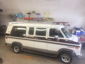 Find 1989 Vans for Sale by Owners and Dealers | Kijiji Autos